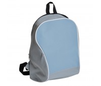 Промо-рюкзак FUN Цвет: Голубой