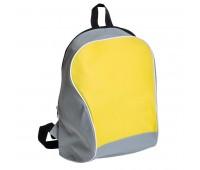 Промо-рюкзак FUN Цвет: Желтый