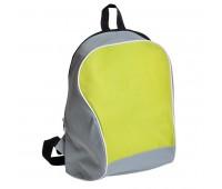 Промо-рюкзак FUN Цвет: Зеленый