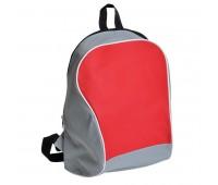 Промо-рюкзак FUN Цвет: Красный