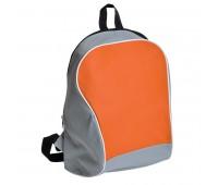 Промо-рюкзак FUN Цвет: Оранжевый