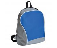 Промо-рюкзак FUN Цвет: Синий