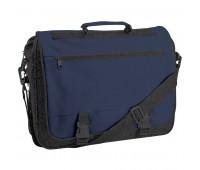 Конференц-сумка EXPO Цвет: Синий