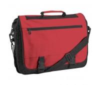 Конференц-сумка EXPO Цвет: Красный