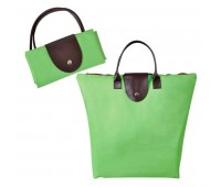 Сумка для покупок GLAM UP Цвет: Зеленый