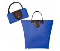 Сумка для покупок GLAM UP Цвет: Синий
