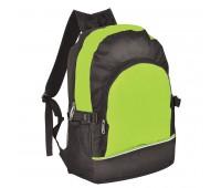 """Рюкзак """"Хит"""" Цвет: Зеленый"""