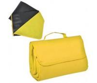 """Коврик для пикника """"SUNDAY""""  Цвет: Желтый"""