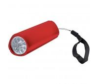 Фонарь треугольный (9 LED) Цвет: Красный