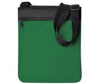 Промо-сумка на плечо SIMPLE Цвет: Зеленый