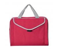 Конференц-сумка MAIL Цвет: Красный