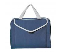 Конференц-сумка MAIL Цвет: Синий