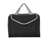 Конференц-сумка MAIL Цвет: Черный