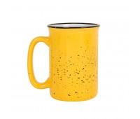 Кружка  UNIVERSE Цвет: Желтый