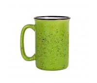 Кружка  UNIVERSE Цвет: Зеленый