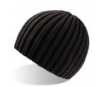 Шапка ROCK Цвет: Черный