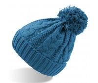 Шапка VOGUE Цвет: Голубой