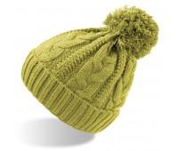 Шапка VOGUE Цвет: Зеленый