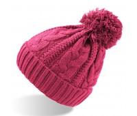 Шапка VOGUE Цвет: Розовый
