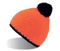 Шапка PEAK Цвет: Оранжевый