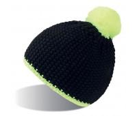 Шапка PEAK Цвет: Черный