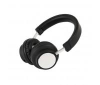 Наушники Bluetooth головные VIGGO Bluetooth Цвет: черный