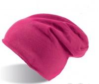 Шапка BROOKLIN Цвет: Розовый