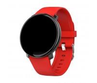 браслет к часам RONN красный Цвет: Красный
