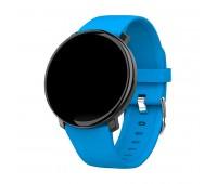 браслет к часам RONN синий Цвет: Синий