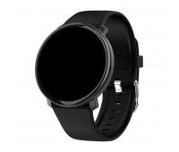 браслет к часам RONN черный Цвет: Черный