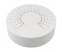 Умный датчик дыма S1  Цвет: Белый