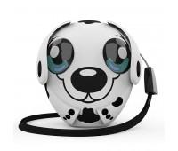 Беспроводная колонка Hiper ZOO Buddy, Dog Цвет: белый, черный