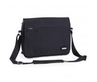 Конференц-сумка c шильдом BUSINESS Цвет: черный