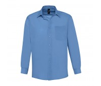 Рубашка мужская BALTIMORE 105 Цвет: Синий