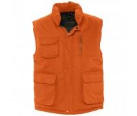 Жилет мужской VIPER 190T Цвет: Оранжевый