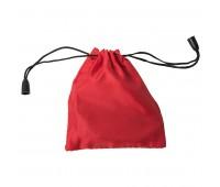 Мешочек подарочный Цвет: Красный