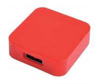 """USB flash-карта """"Akor"""" (8Гб) Цвет: Красный"""