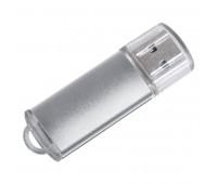 "USB flash-карта ""Assorti"" (4Гб) Цвет: Серебристый"