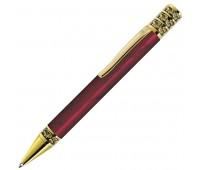 Ручка шариковая GRAND Цвет: Красный