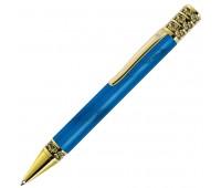 Ручка шариковая GRAND Цвет: Синий