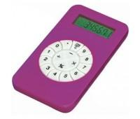 Калькулятор Цвет: Розовый
