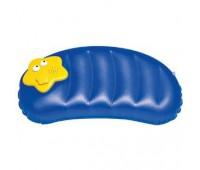 """Подушка надувная для ванной 'Relax"""" с FM-радио Цвет: синий, желтый"""
