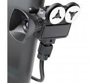 """USB-веб-камера """"Мотор!"""" Цвет: черный"""