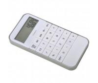 Калькулятор Цвет: белый