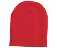 Шапка вязаная JIVE Цвет: Красный