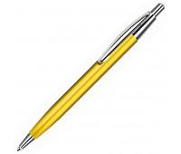 Ручка шариковая EPSILON Цвет: Желтый