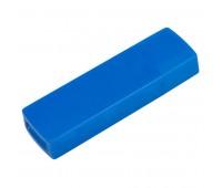"""USB flash-карта """"Twist"""" (8Гб) Цвет: Синий"""