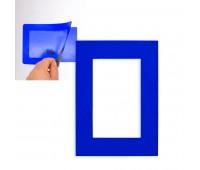 Фоторамка магнитная Цвет: Синий
