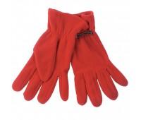 Перчатки женские MONTI 200 Цвет: Красный
