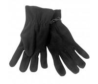 Перчатки женские MONTI 200 Цвет: Черный